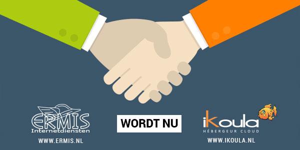 Ikoula Nederland