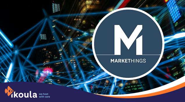 La plateforme Markethings vient bousculer le marché de la recherche d'informations sur les entreprises grâce au Cloud d'IKOULA
